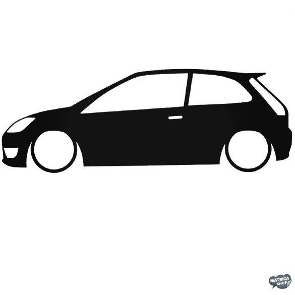 Ford matrica Fiesta 1