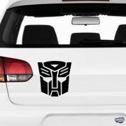 Transformers Autobot Autómatrica