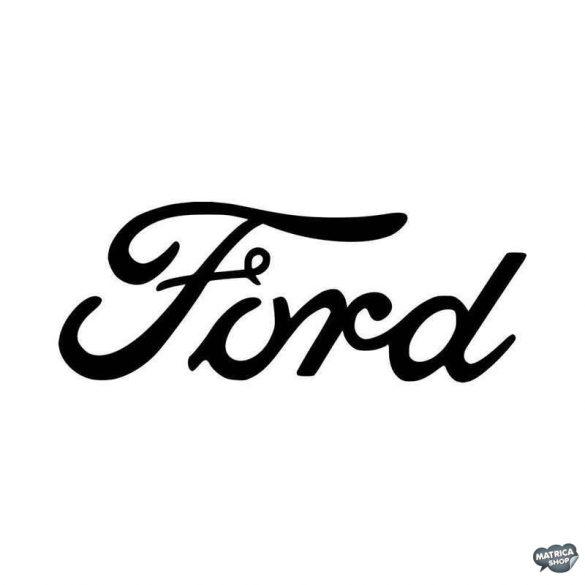 Ford matricas felirat 2