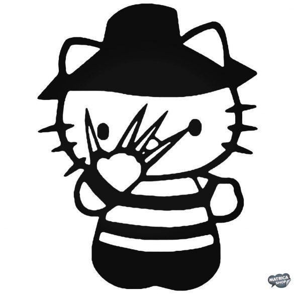 Hello Kitty Autómatrica Freddy