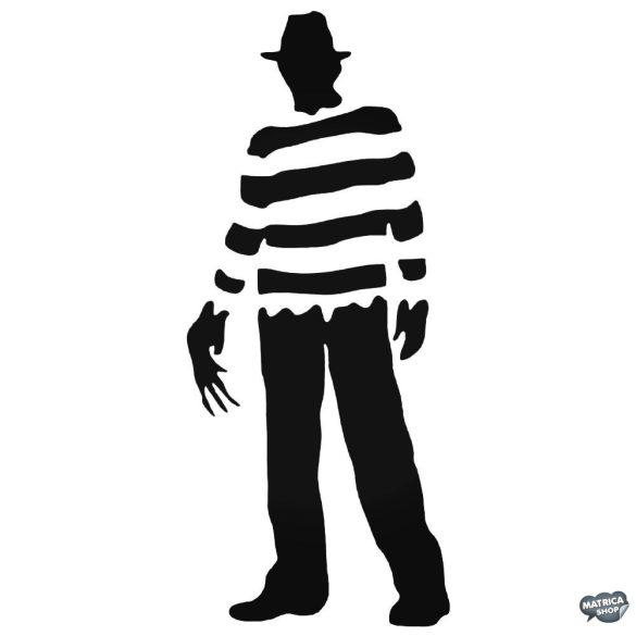 """Freddy Krueger """"1"""" Autómatrica"""
