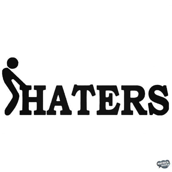 Fk HATERS Autómatrica