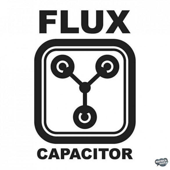 Vissza a jövőbe Flux Autómatrica