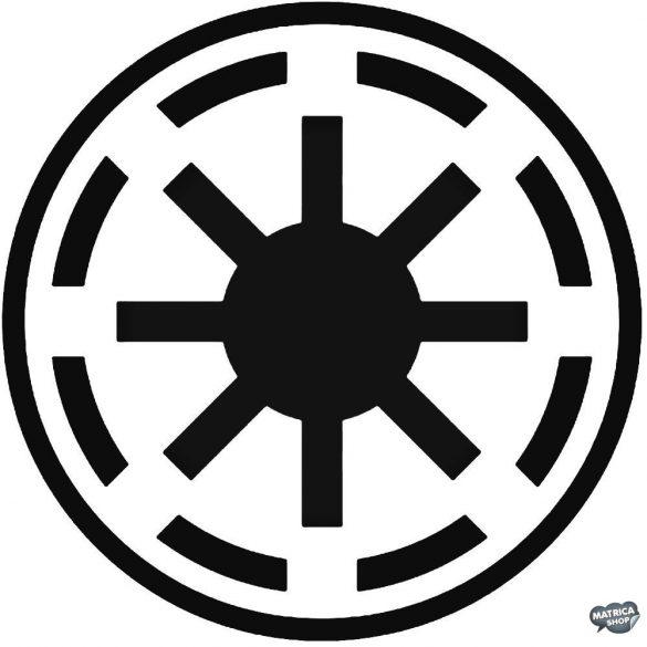 "Galaktikus birodalom ""1"" Autómatrica"