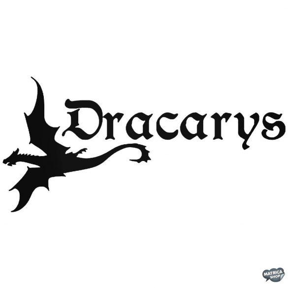 Game of Thrones Dracarys Autómatrica