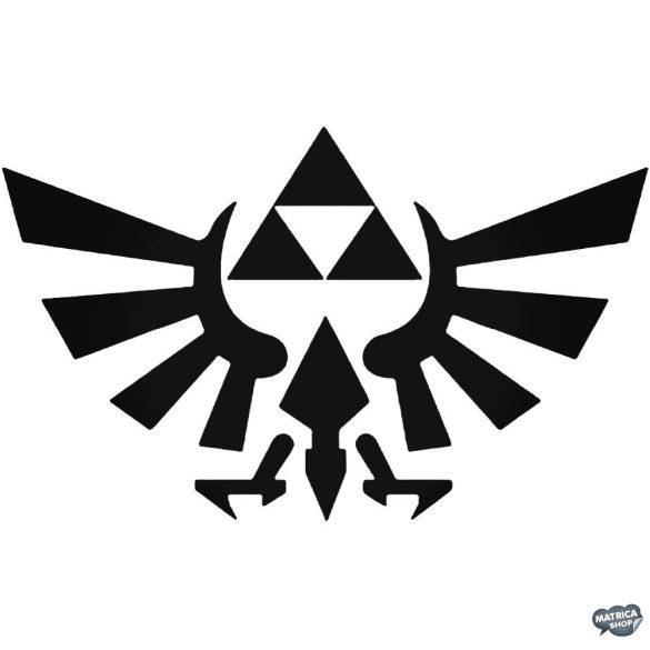 Legend of Zelda matrica