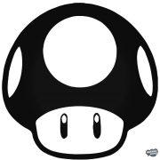 New Super Mario Bros Gomba matrica