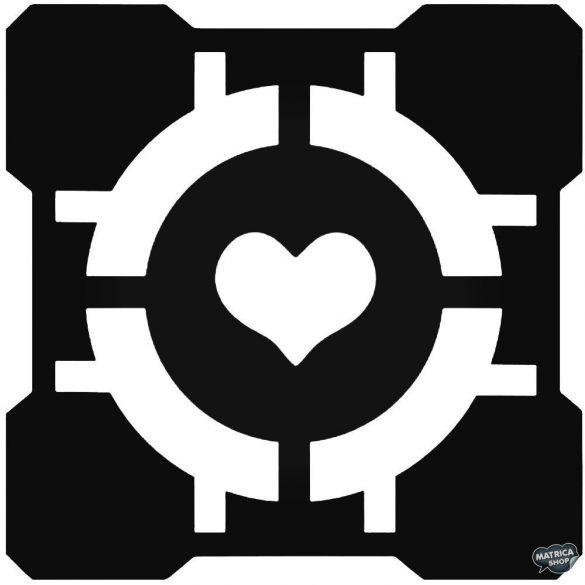 Portal Half Life Matrica