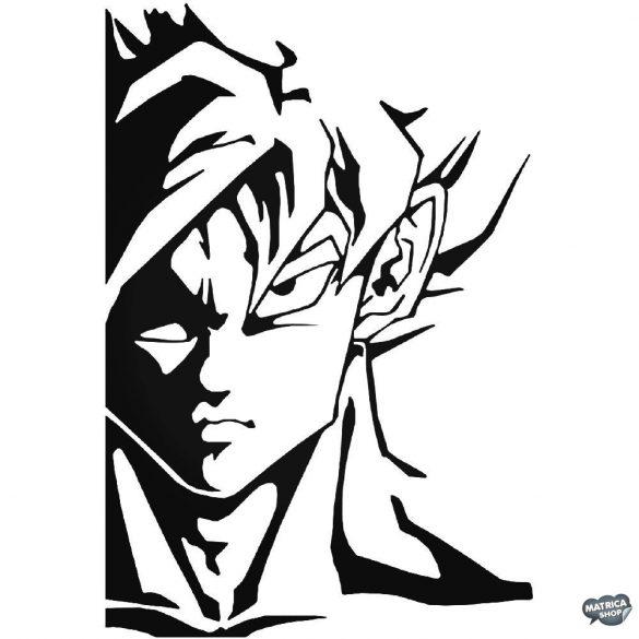 Goku Autómatrica