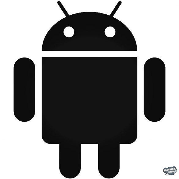 Google Droid - Autómatrica