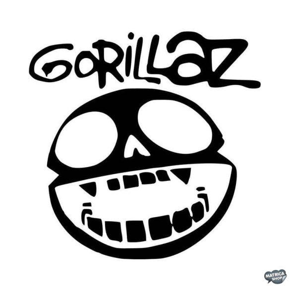 Gorillaz Autómatrica