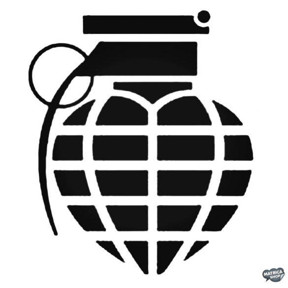 Szívgránát Autómatrica