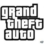 Grand Theft Auto matrica