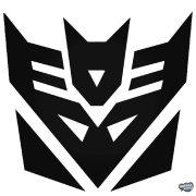 """Transformers álca """"1"""" Autómatrica"""