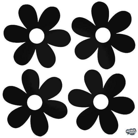 Tündöklő virágok Autómatrica