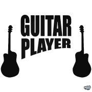 Guitar Player Autómatrica