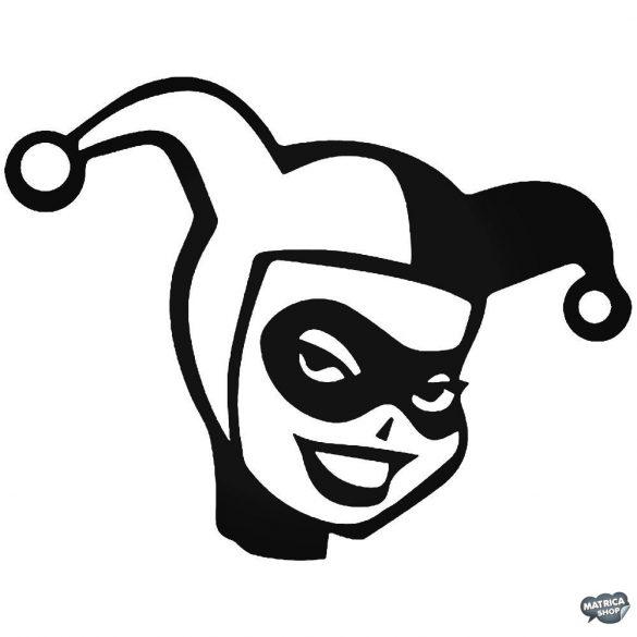 Harley Quinn Batman Autómatrica