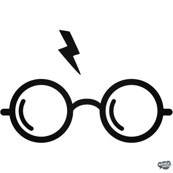 """Harry potter szemüveg """"1"""" Autómatrica"""