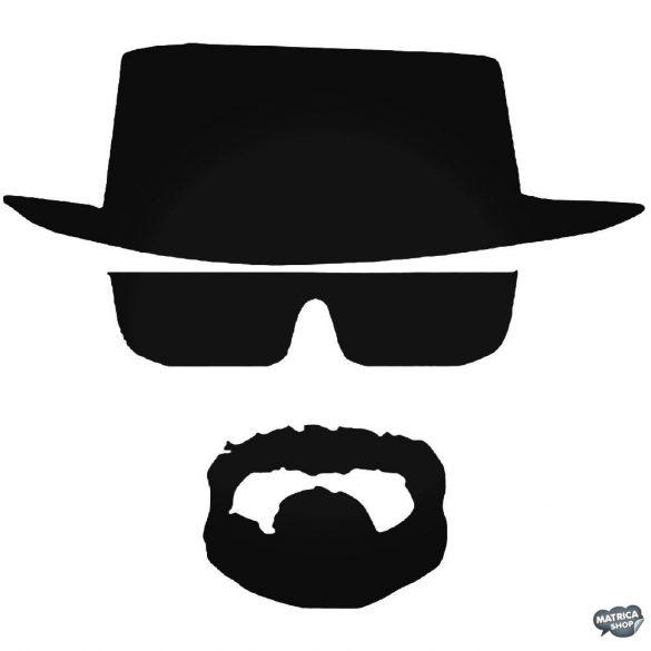 "Heisenberg fej ""1"" Autómatrica"