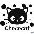 Hello Kitty matrica csokimacska