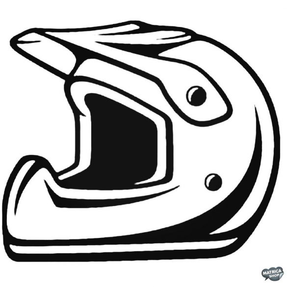 "Motoros sisak ""1"" - Autómatrica"