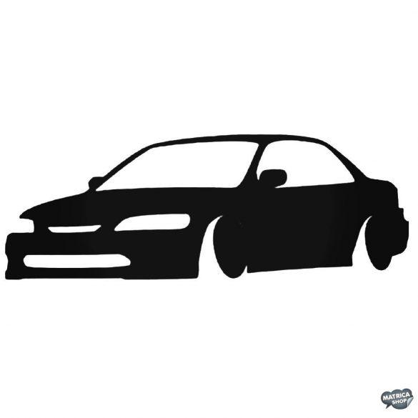 Honda Accord matrica