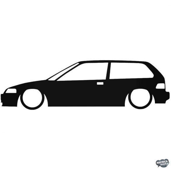 Honda matrica Civic