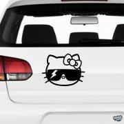 Hello Kitty matrica GAGA