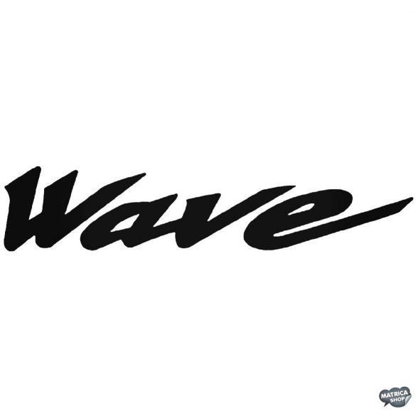 Honda matrica Wave