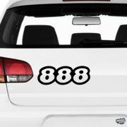 888 Autómatrica