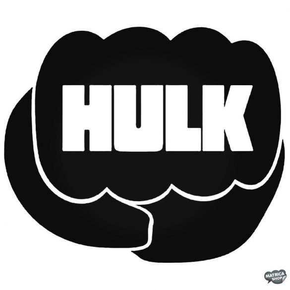 Hulk ököl Autómatrica