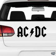 ACDC logó Autómatrica