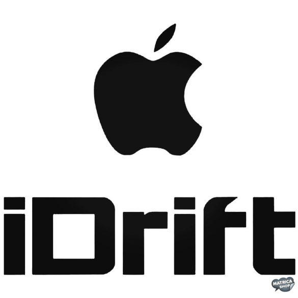 iDrift Apple - Autómatrica