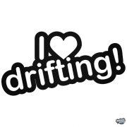 I Love Drifting - Autómatrica
