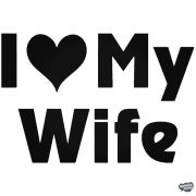 I Love My Wife - Autómatrica
