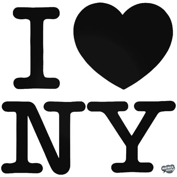 I Love New York - Autómatrica