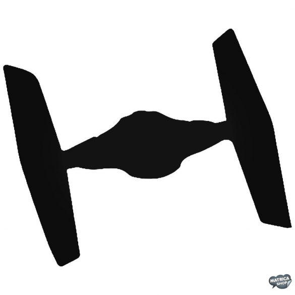 "Birodalmi harcos ""1"" Star Wars Autómatrica"