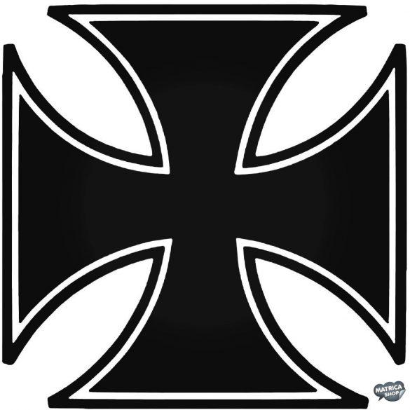 Vaskereszt királyság Autómatrica