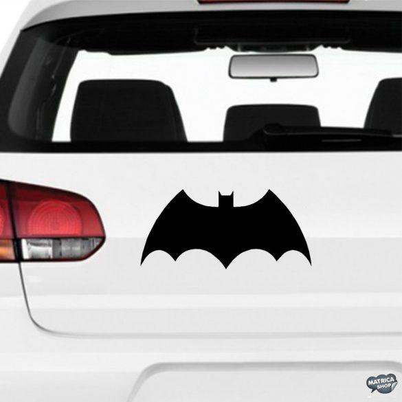 Batman logó Autómatrica