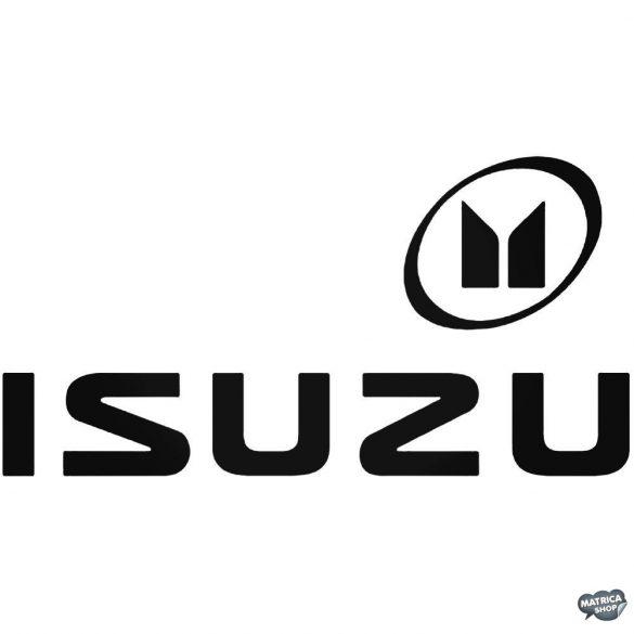 ISUZU Motors - Autómatrica
