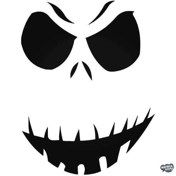 "Halloween arc ""1"" matrica"