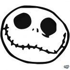 "Halloween arc ""4"" matrica"