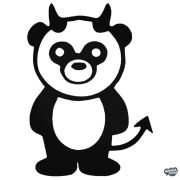 Evil Panda - Autómatrica