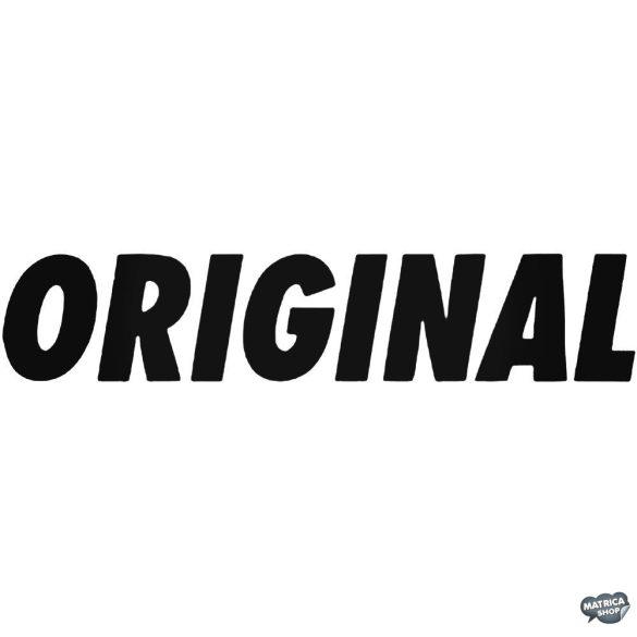 Original felirat - Autómatrica