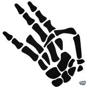Shocker csont kéz - Autómatrica