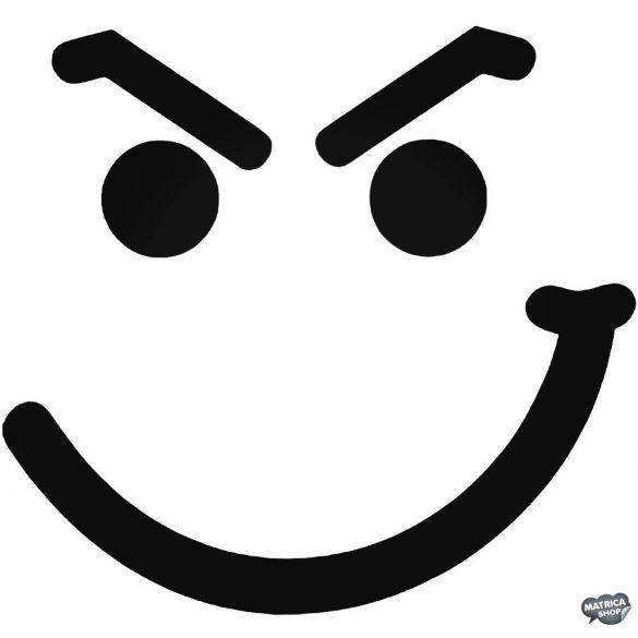 "Smiley ""2"" matrica"