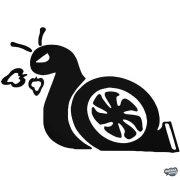 Turbó csiga - Autómatrica
