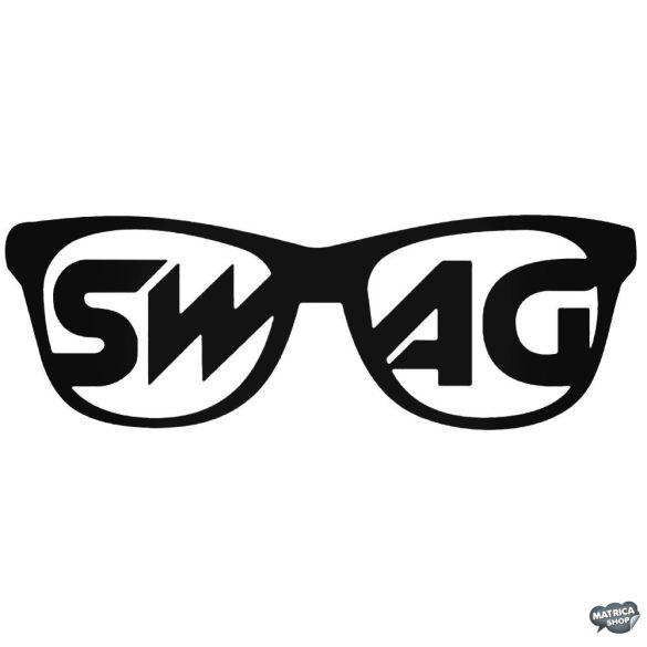 SWAG szemüveg - Autómatrica