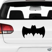 Baby Batman Autómatrica