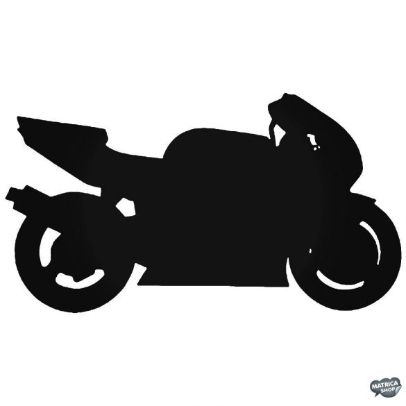 Kawasaki Ninja Zx 6R matrica